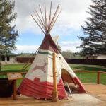 サラトガ温泉リゾート, ワイオミング州
