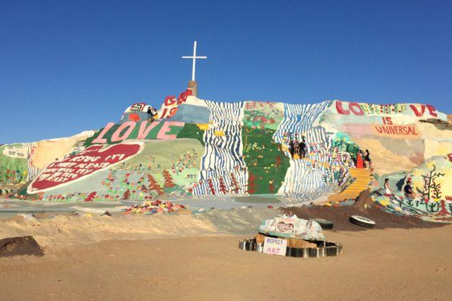 Salvation Mountain1