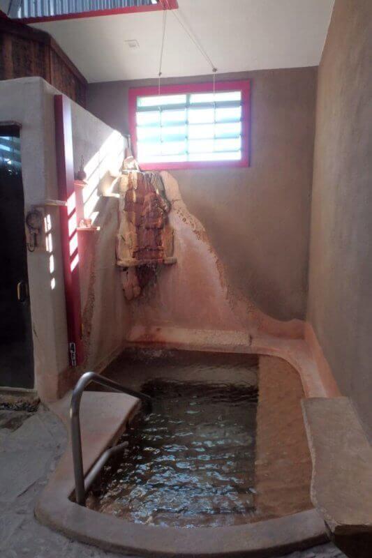 The Wet Room1