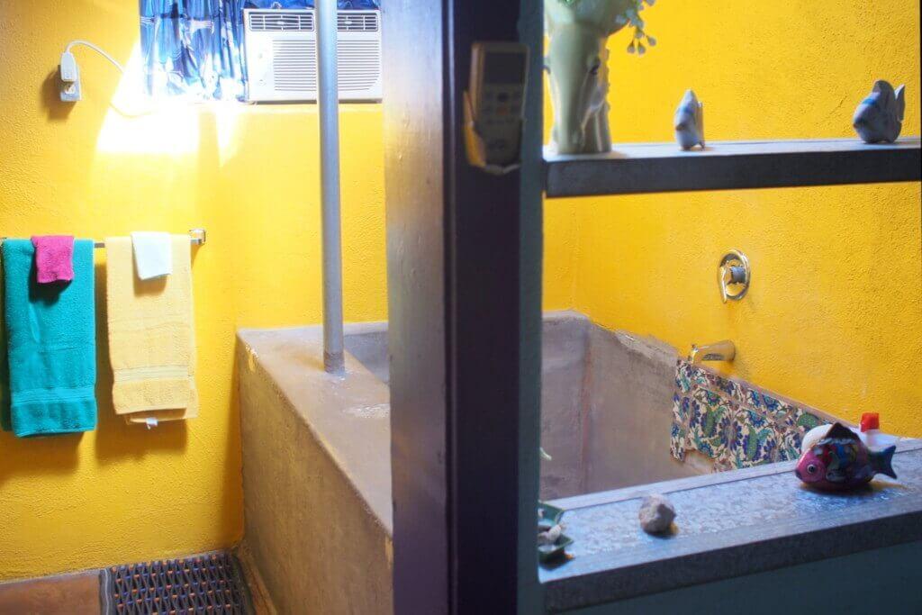 The Aqua Room2