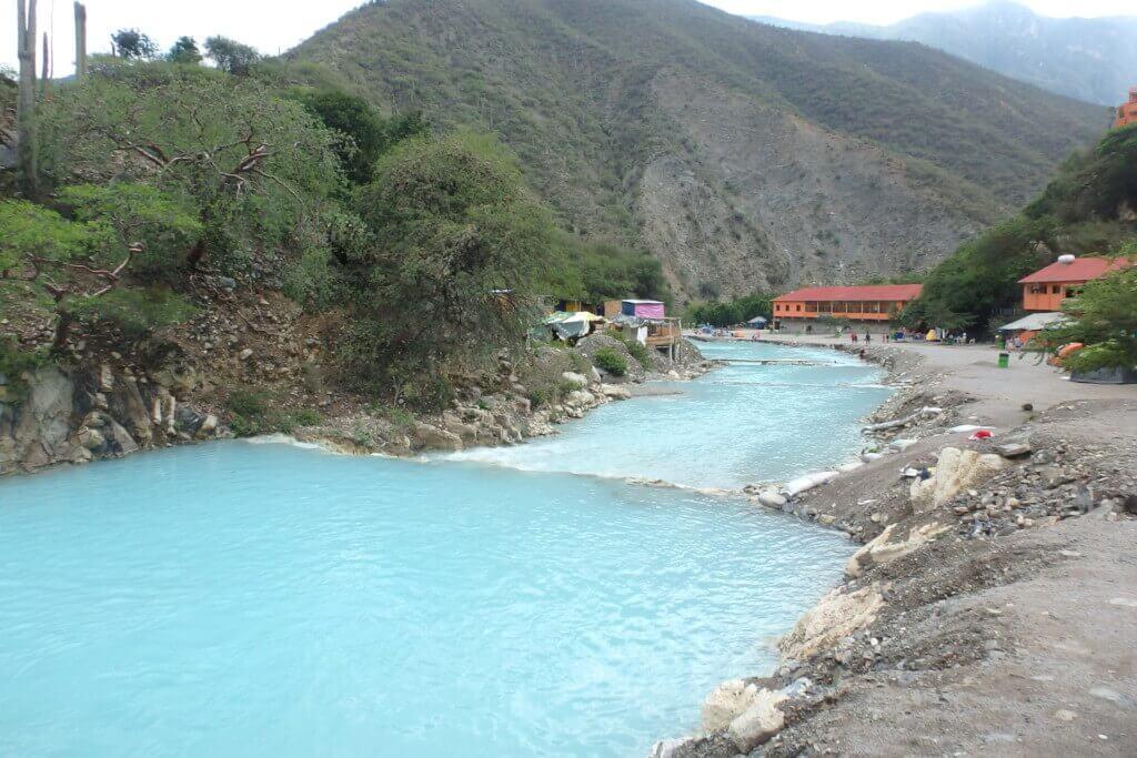 Milky-white River2