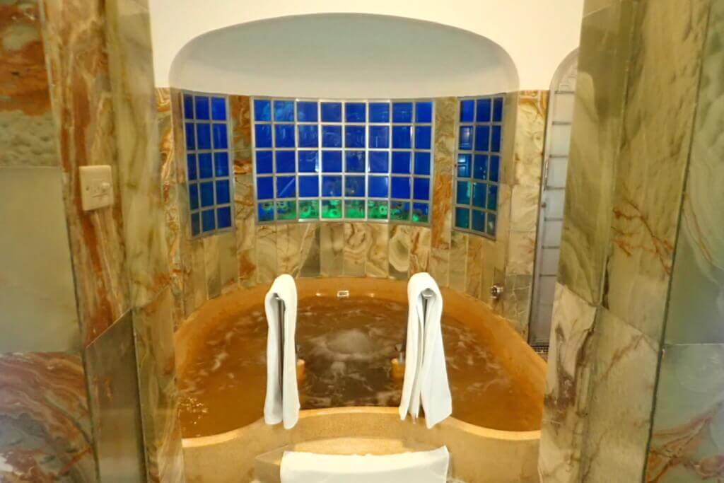 Roman Bath1