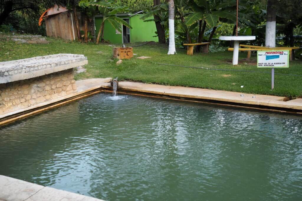 Third Pool2