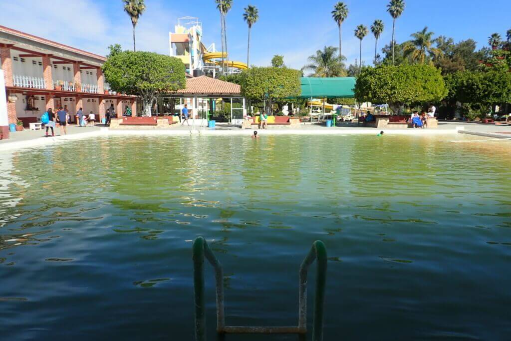 Tepid Pool 2