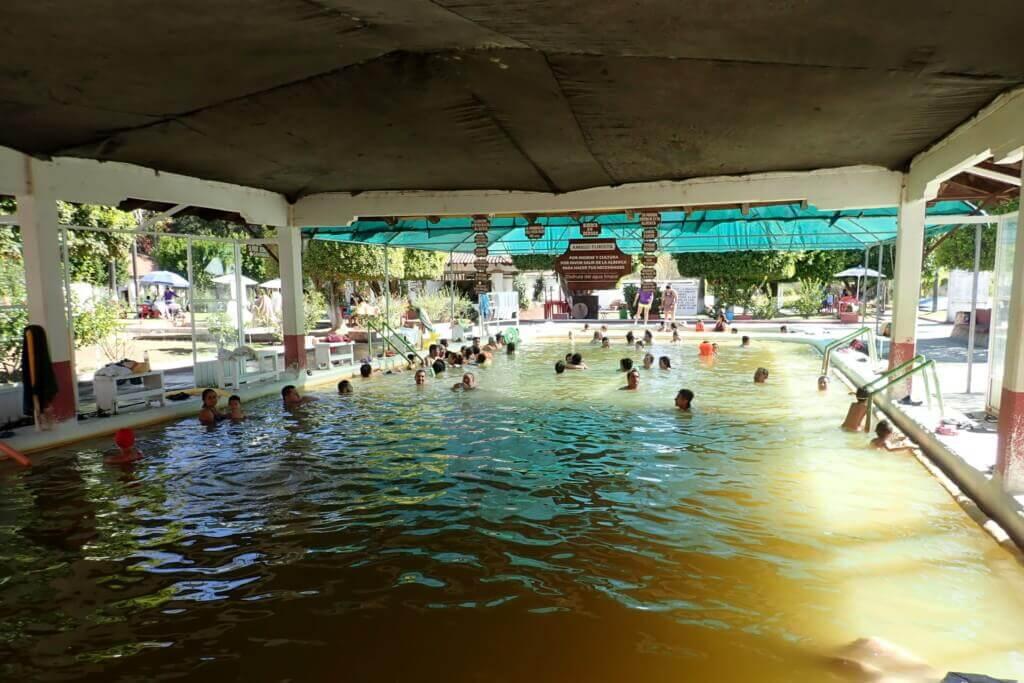 Hot Pool 1