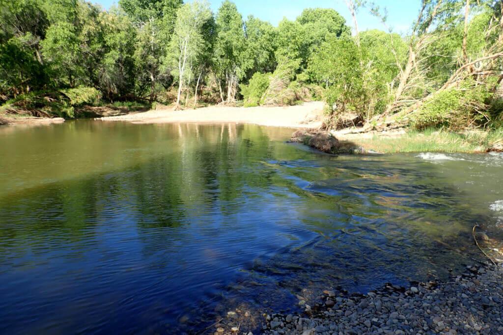 Verde River 2