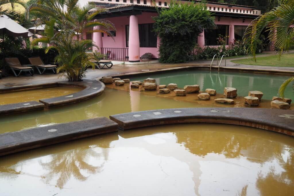 Warm Pools 1