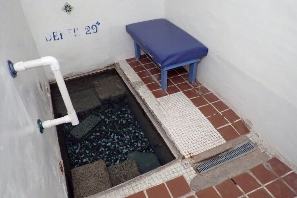 Small Tub 1