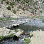 12マイル温泉, ネバダ州