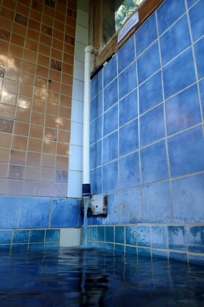 Open-air Bathroom 4