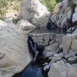 ディープ・クリーク温泉, カリフォルニア州
