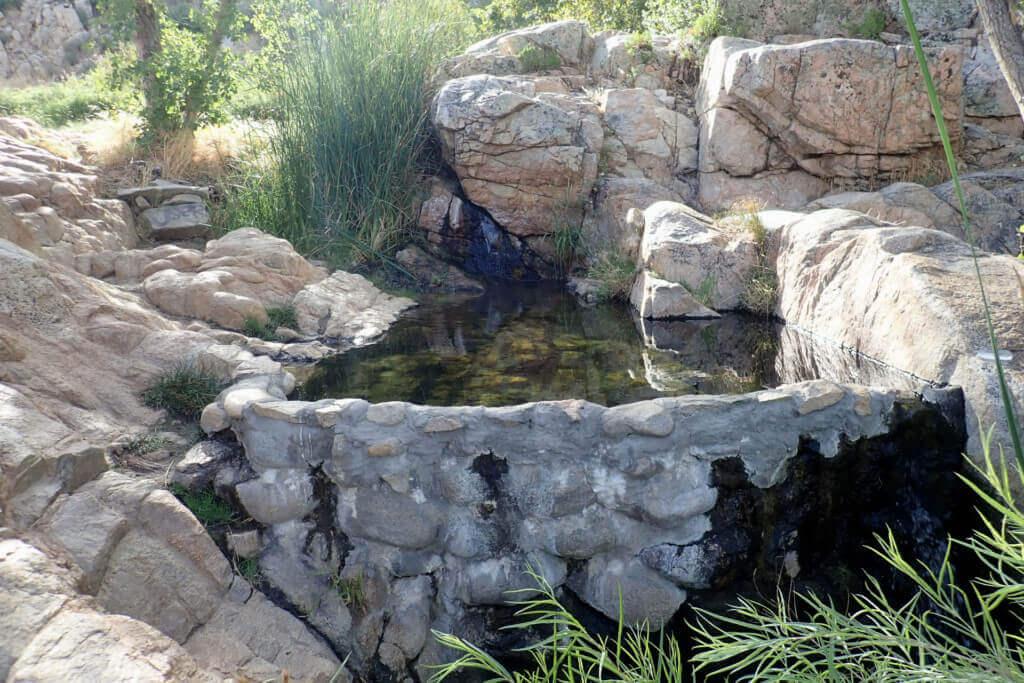 Warm Pool 1