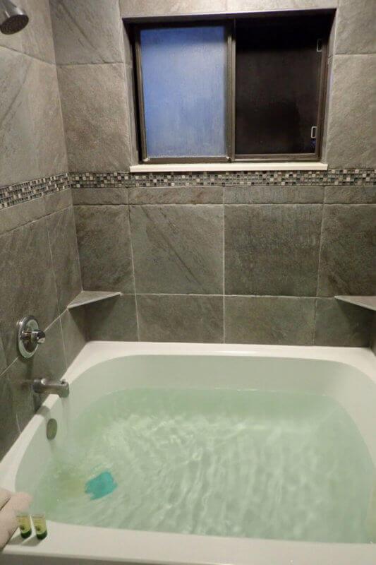 Indoor Tub 2