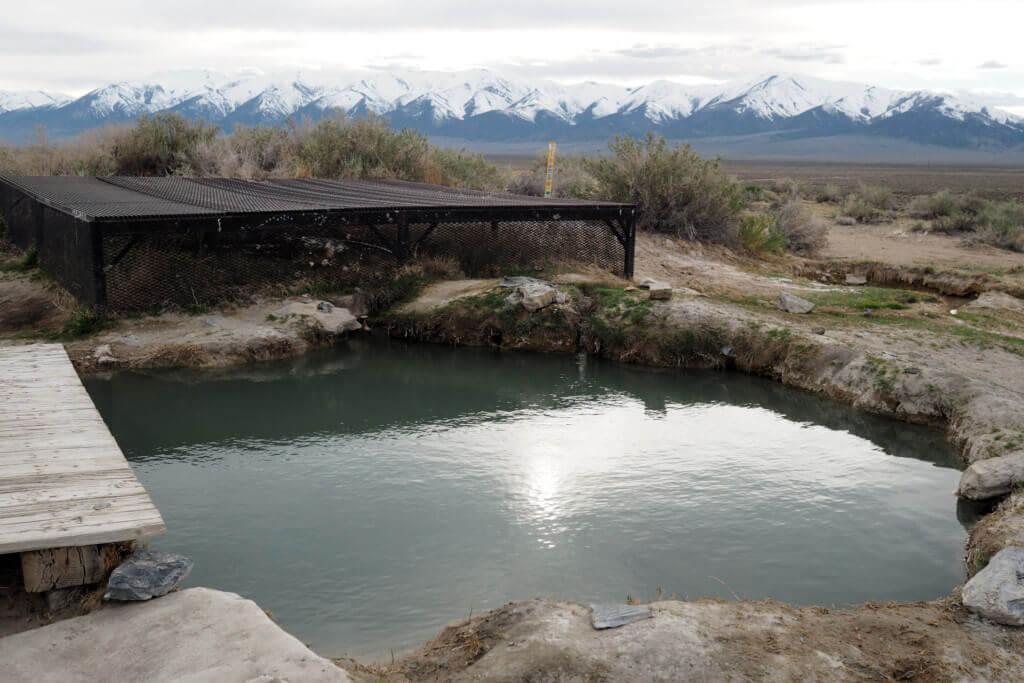 Muddy Pool 1