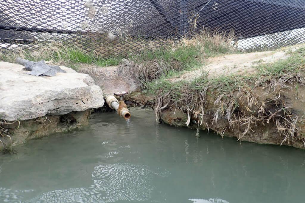 Muddy Pool 2