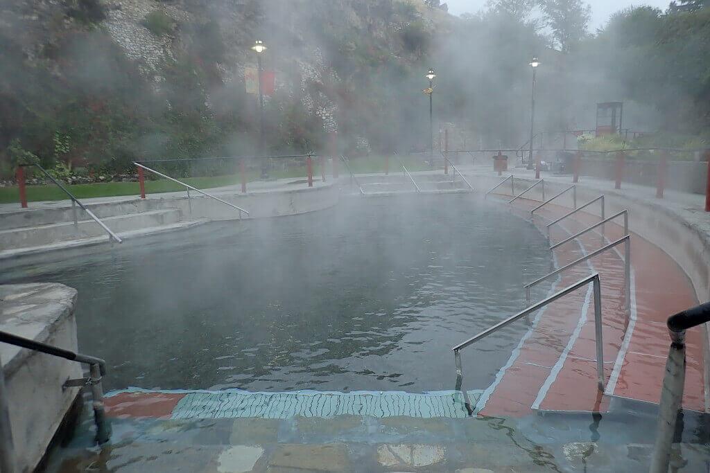 Large Pool 2