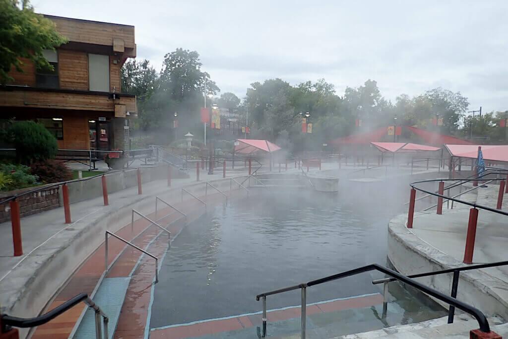 Large Pool 1