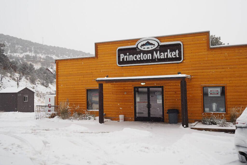 Princeton Market