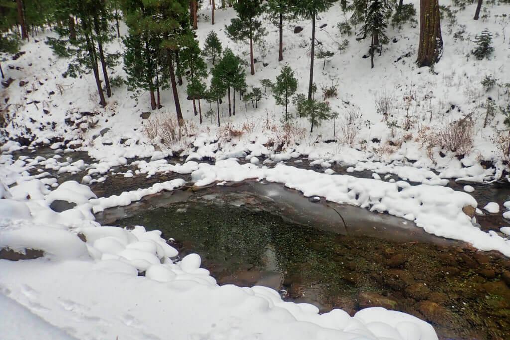 Parks Creek 2