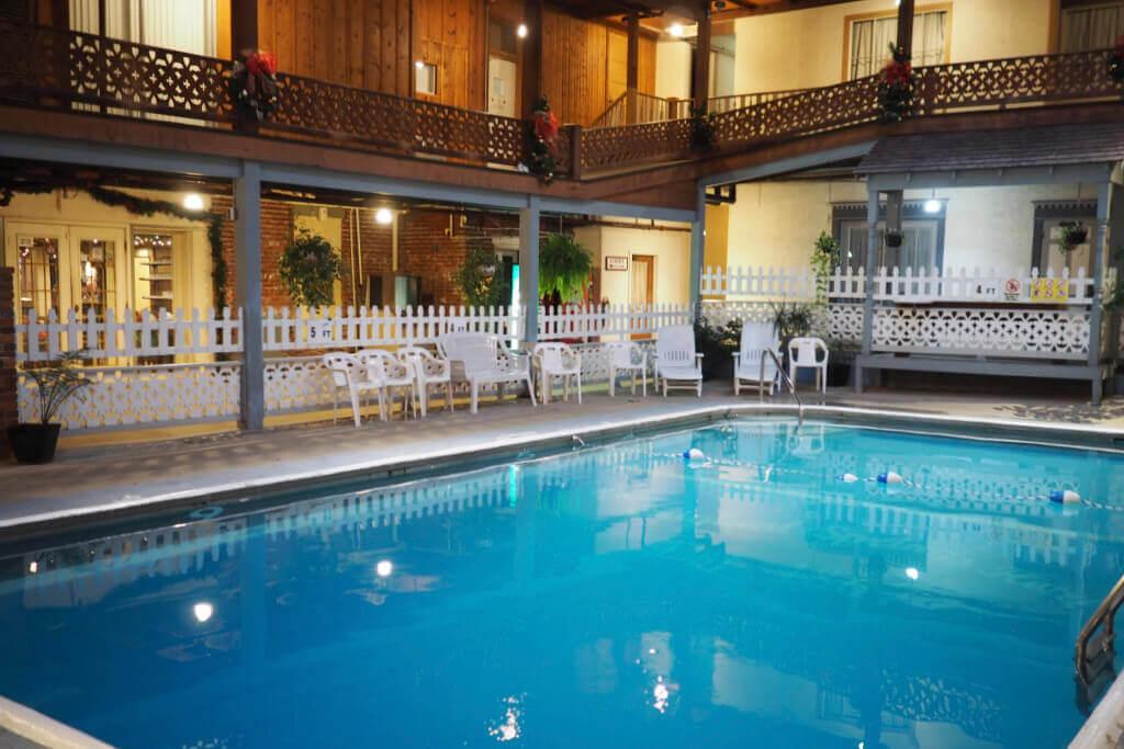 Indoor Pool 3