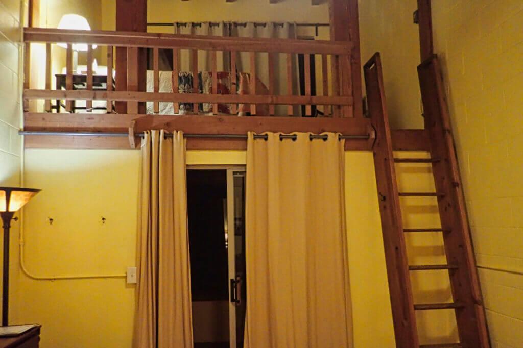 Solar Lodge Private Room 1