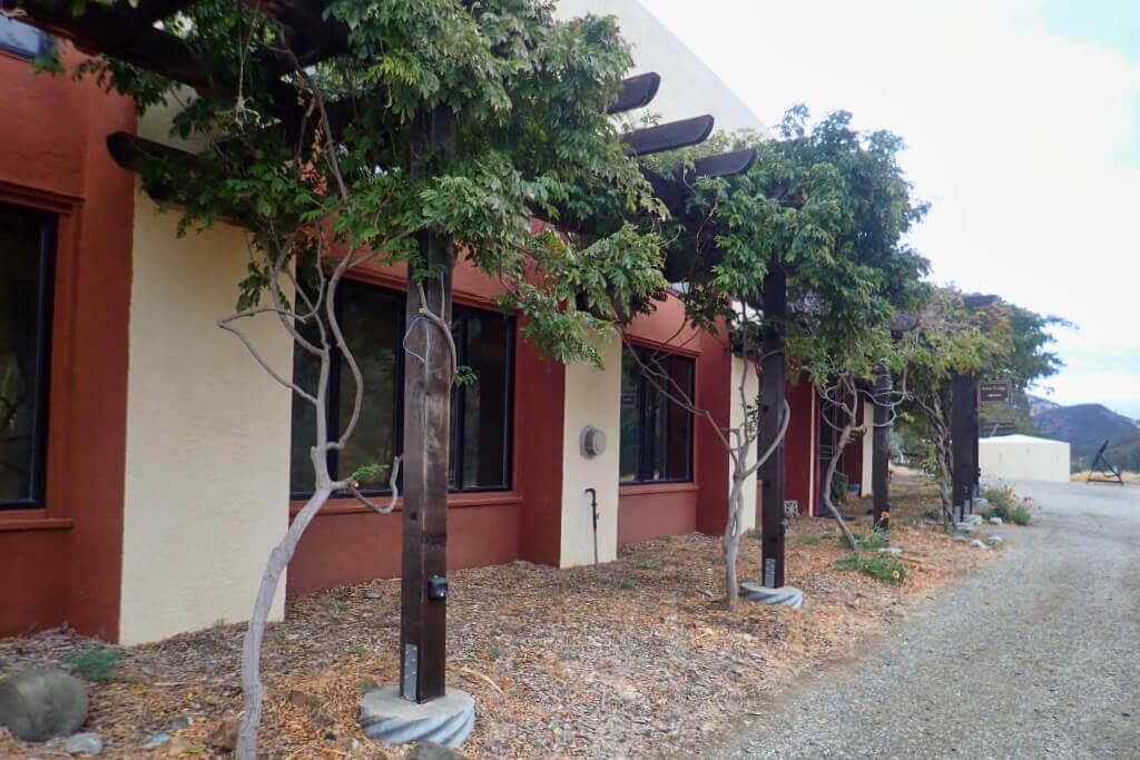 Solar Lodge 1