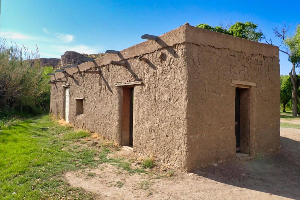 Rio Grande Village Campground 2