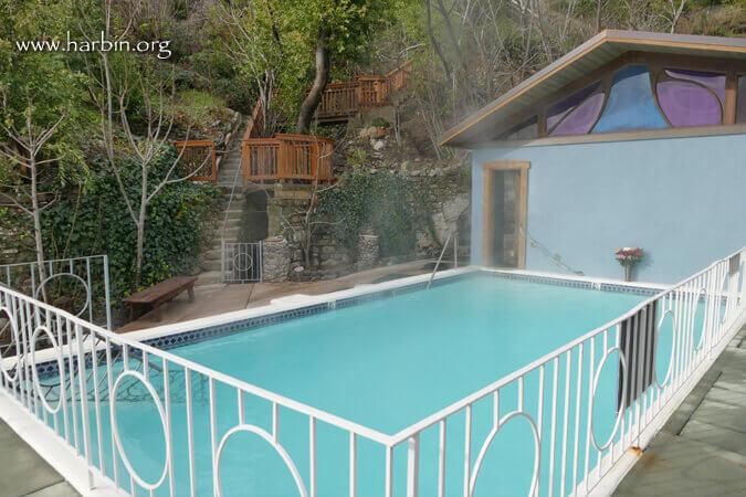 Warm Pool 2