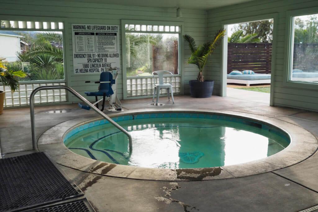 Hot Pool 2