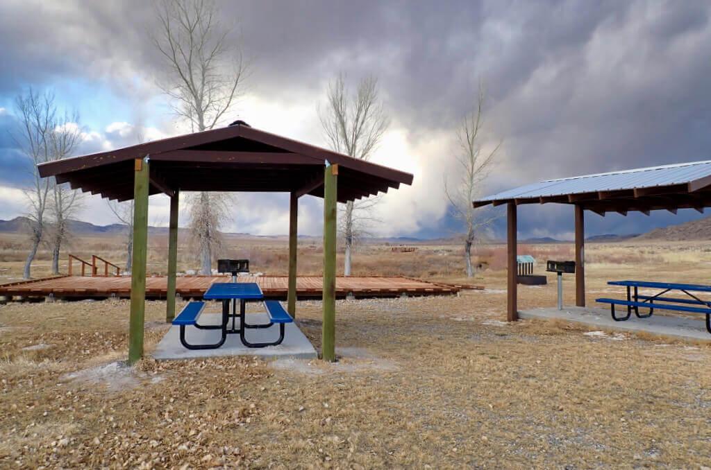 Pavilions 2