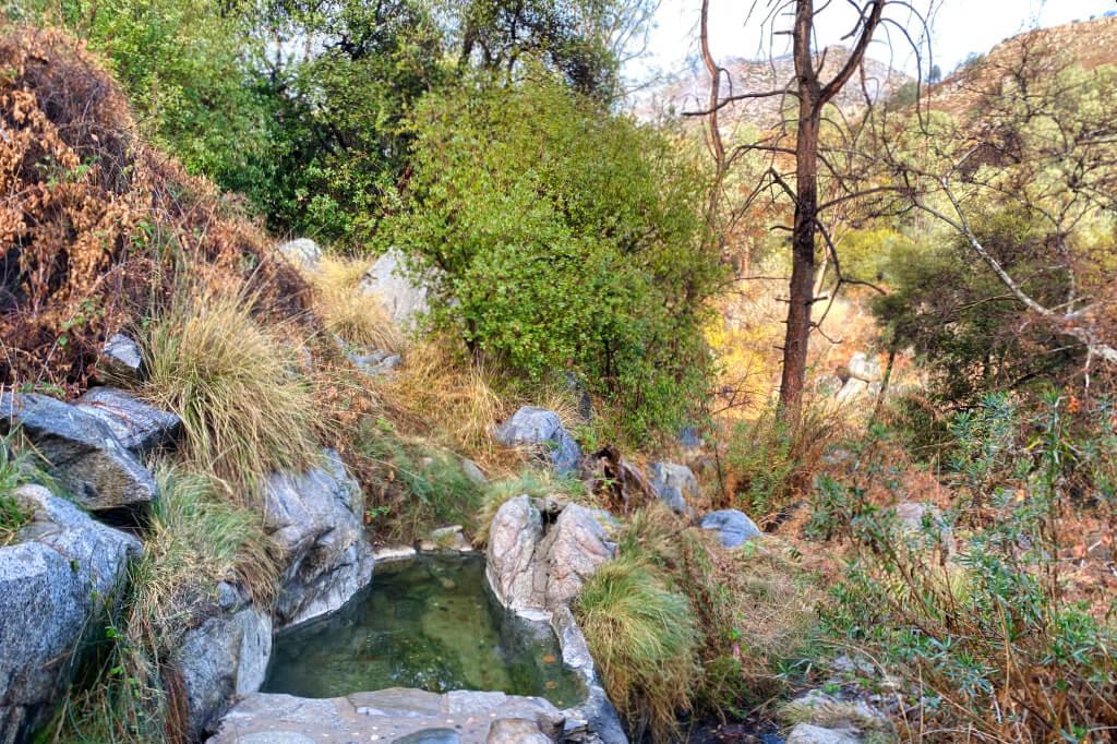 Upper Pool 3