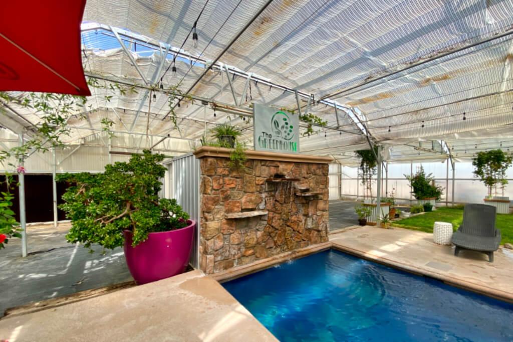 Center Pool 1