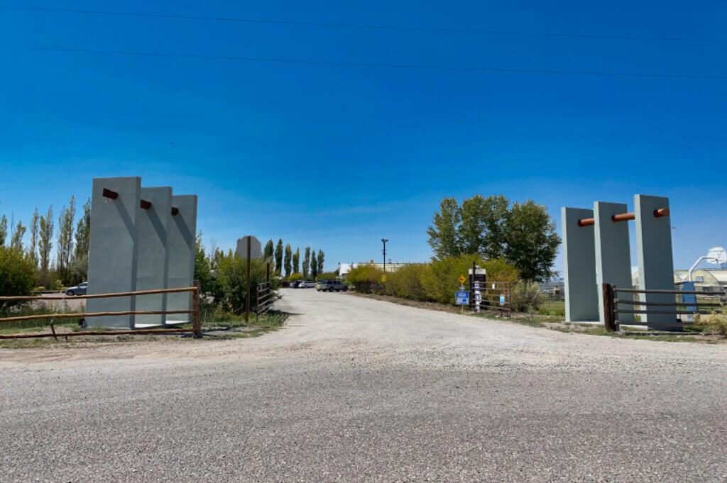 General Entrance 2