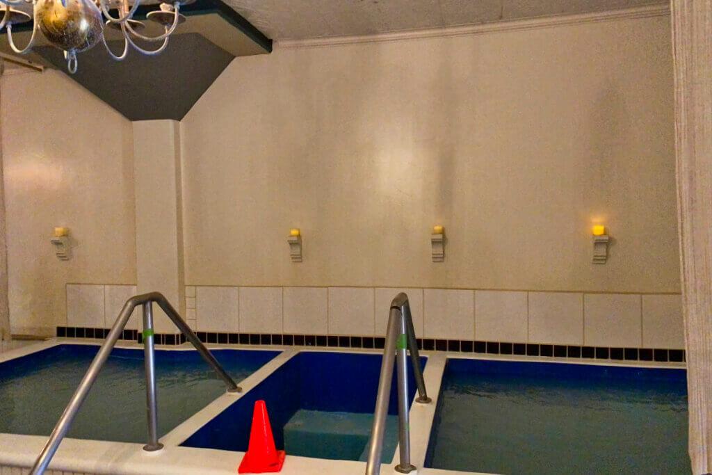 Bath House 3