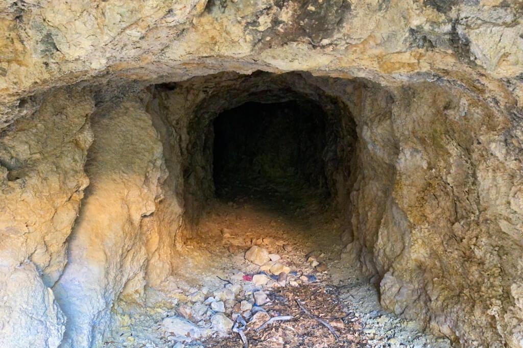 Abandoned Mine 3