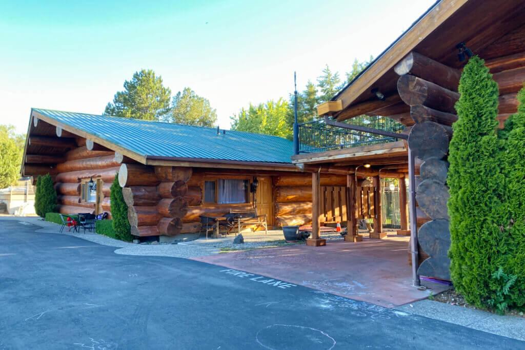 Notaras Lodge 2
